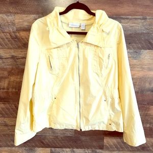 Chico's Size 2 Women's Jacket